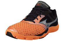 Mizuno Evo Cursoris Chaussures running asics Homme Wave orange/noir